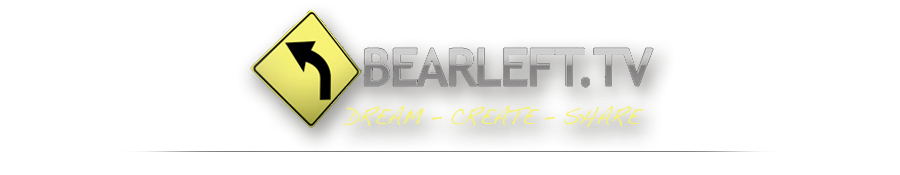 Bearleft.tv Blog