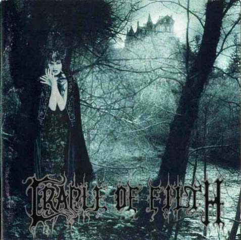 cradle of filth. Gothic Reveries: Gothic Music
