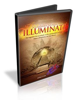 Download Documentário Illuminati – A Nova Ordem Mundial Legendado Rmvb Dvdrip