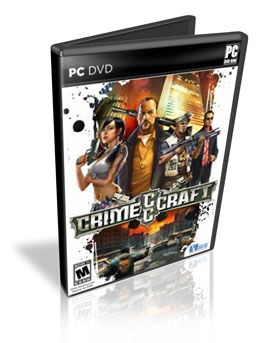 Download PC Crimecraft Retail + Serial 2010 Full Completo