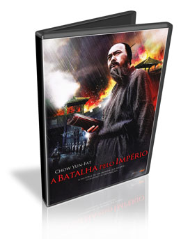 Download Confucius A Batalha Pelo Império dublado Dvdrip 2010 (Dual Áudio  Super Lançamento)