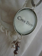 Fina smycken hittar du hos Malin och Liv design