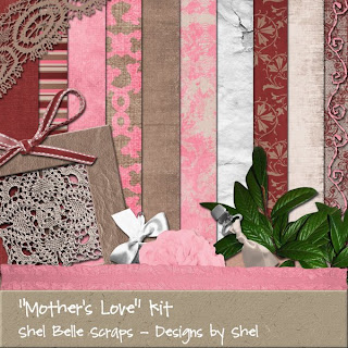 Mother's Love elements, part I