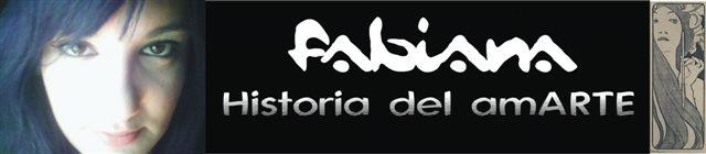 FABIANA, historia del amARTE