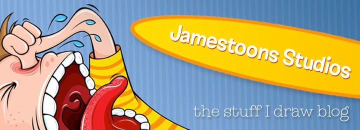 Jamestoons Studios