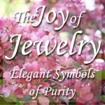 The Joy of Jewelry Button