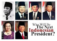 Indonesia Presidential Election 2009