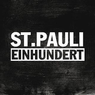 St. Pauli Einhundert - 100 declarações de amor ao St.Pauli