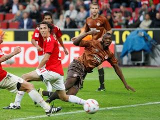 FC Köln 1 x 0 FC St.Pauli