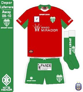 Deportivo Laferrere Laferrere2