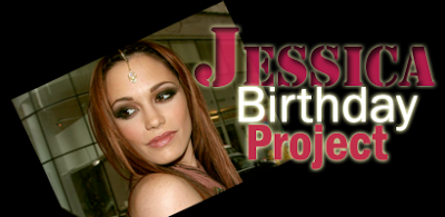 Jessica Birthday Project