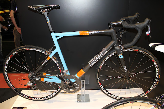 2011 BMC Race Machine RM01