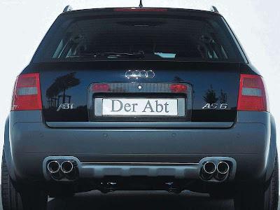 jessica alba wallpaper06. 2002 ABT Audi allroad quattro