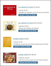 Commander mes livres sur Lulu.com