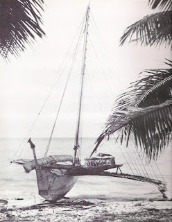 Canoes of Oceania: Takapu The Proa. A Dissertation