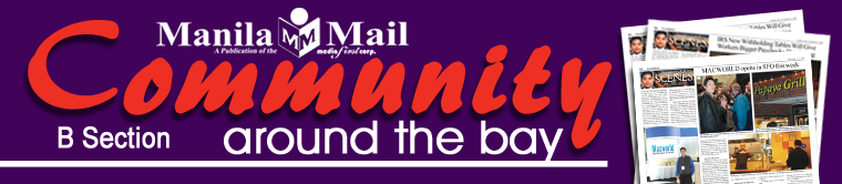 Manila Mail Community News