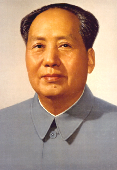 Famous People Mao Tse Tung Communist Party Of China