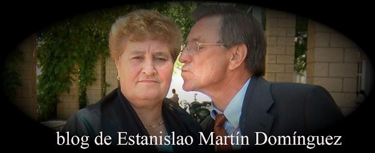 Blog de Estanislao Martín Domínguez