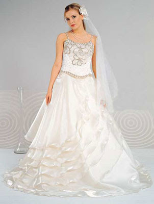 Cheap Wedding Dress Or Best Wedding Dress