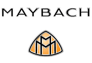 Maybach logo wallpapers