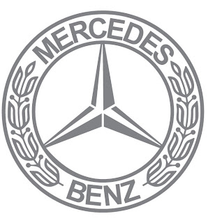 Mercedes-Benz wallpapers logo