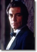 Timothy Dalton James Bond Movies and Actors