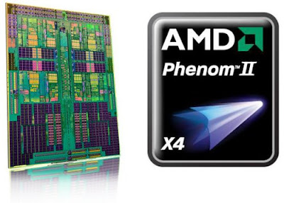AMD Phenom II to be announced as a big surprise