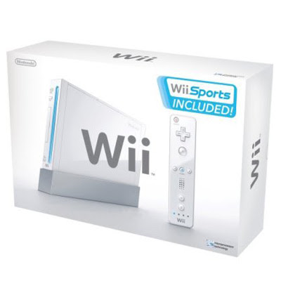 Nintendo Wii and DS best selling month making history