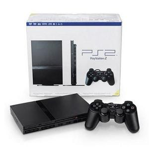 Sony PlayStation 2 picture