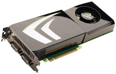 Nvidia GeForce GTX 275