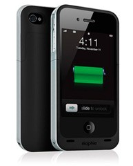 Mophie Juice Pack Air for the iPhone 4