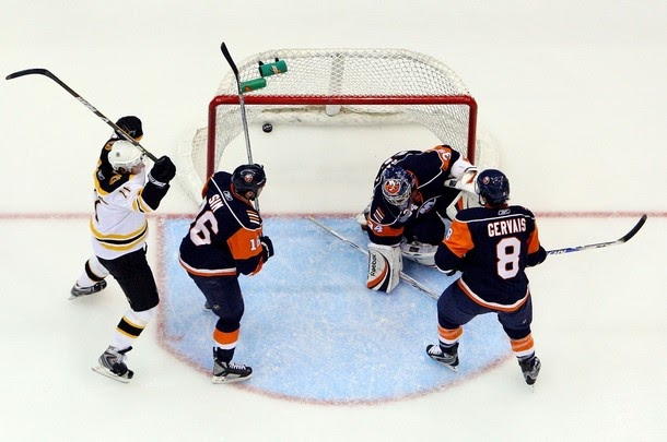 Ny Islanders Lose Again To Tb
