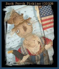 ~Scarecrow Sam~