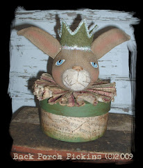 ~Spring Bunny Box~