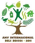 2011 - Any internacional dels boscos