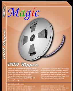 Ripper DVD