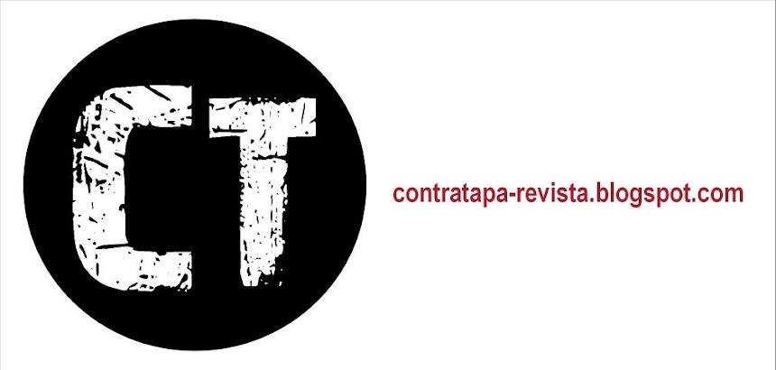 Contratapa Blog