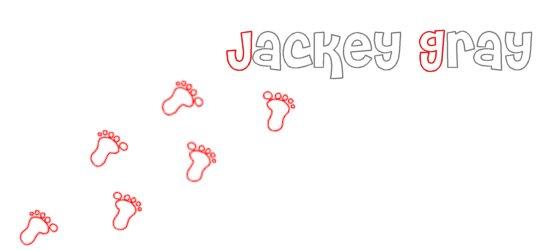 Jackey Gray