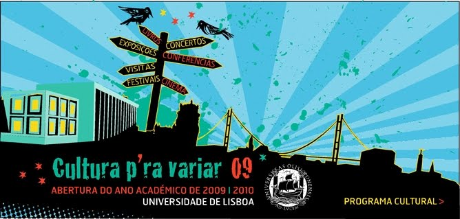 Cultura Pr'a Variar '09