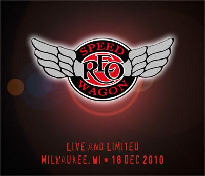 REO Speedwagon fans!