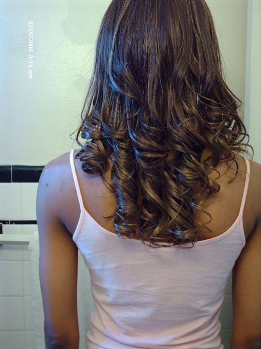 Hairstyles For Coarse Naturally Curly Gray Hair