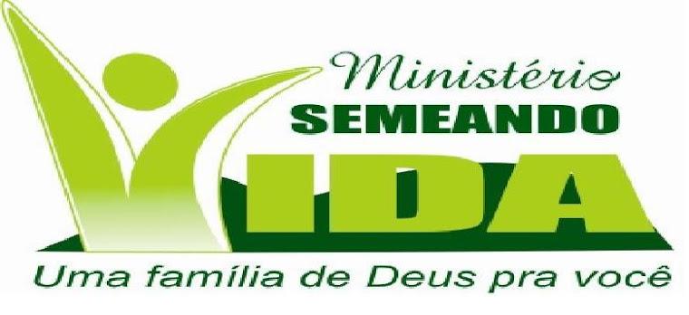 Ministério Semeando Vida