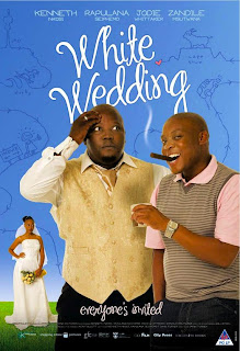 White Wedding (2010) [English] SL YT - Kenneth Nkosi, Rapulana Seiphemo, Zandile Msutwana