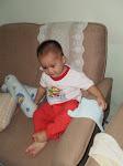 Lil Munchy Zahirul..