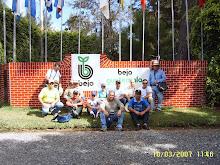 agricultores de PUEBLO LLANO PARA EL MUNDO...