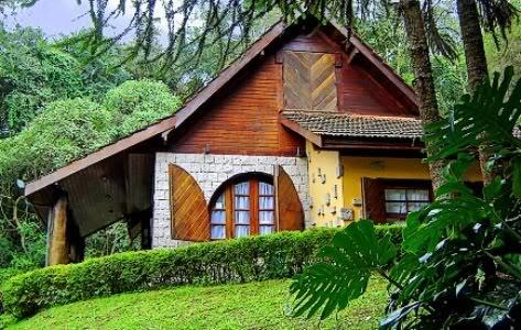 Gosto das coisas simples da vida casas de campo - Casas rusticas pequenas ...