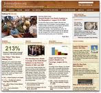 PEW RESEARCH CENTER&#39;S PROJECT FOR EXCELLENCE IN JOURNALISM