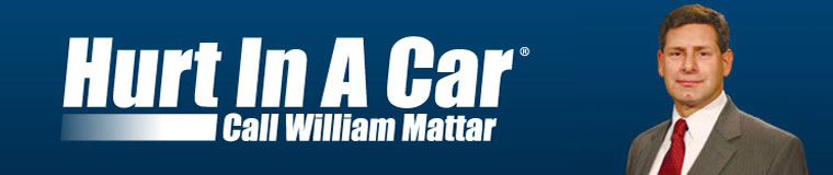 Buffalo Auto Accident Injury Blog - William Mattar Lawyers