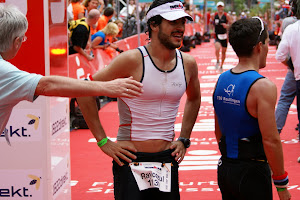Finisher Frankfurt 07 (10h07')
