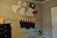 Pirate Room 1